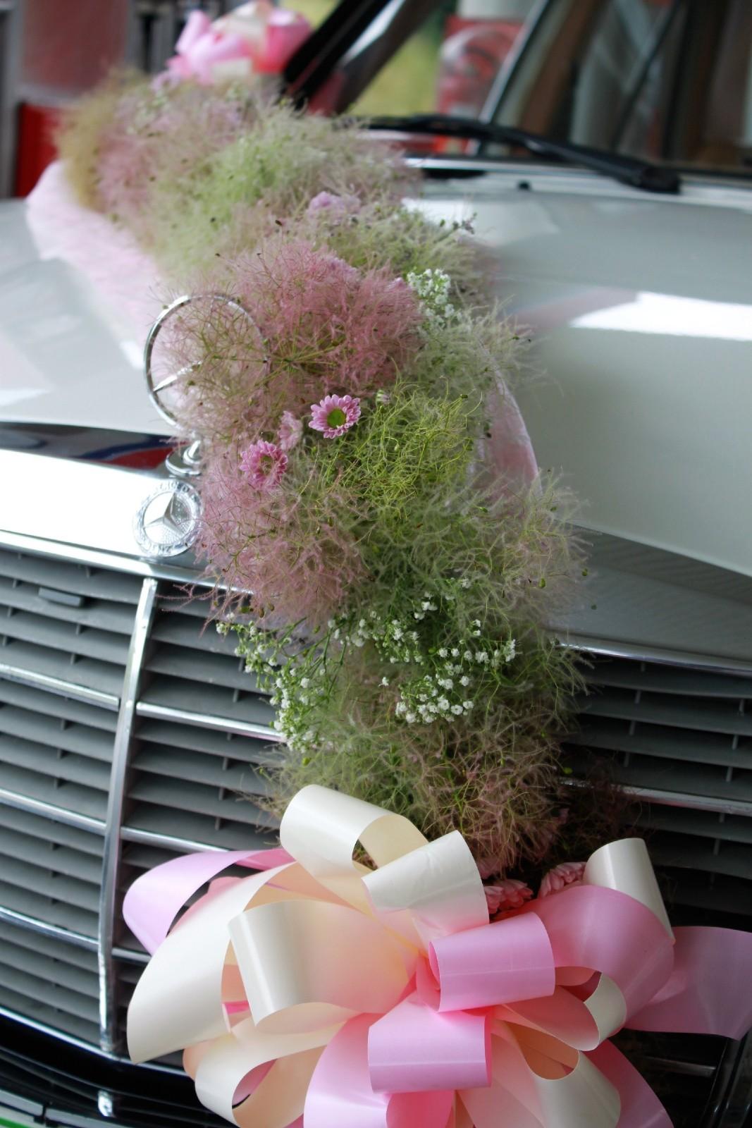 dekoracija avtov Mdetajl
